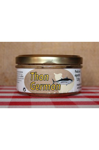 Thon Germon